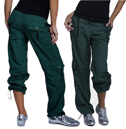 best cargo pants women - Pi Pants