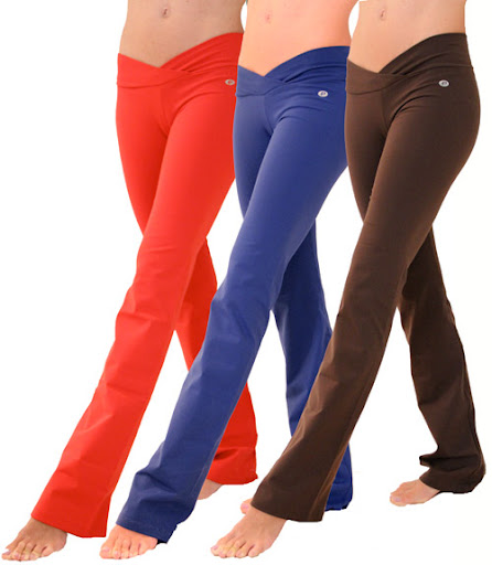 yoga pants colors - Pi Pants
