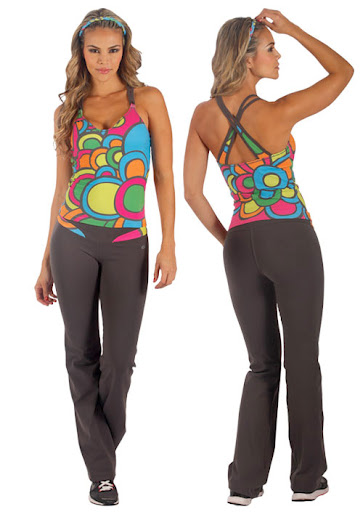 e641481c9a91 It's a Terrific Tuesday in the Palm Beach Athletic Wear offices! There's  big buzz floating around about the NEW, Protokolo Activewear Outfit Set  that's just ...