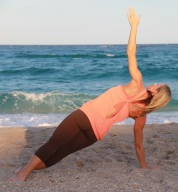 Practice Yoga Outdoors with Fitness Must Haves!