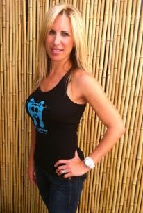 Palm Beach Athletic Wear Tank Top