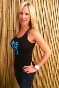Palm Beach Athletic Wear Tank Top