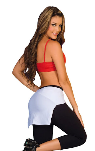 bf1cf198ccae8 3 Protokolo Pareo Booty Cover Up – Cover your buns with this fitness  accessory must-have! This Pareo by Protokolo eliminates tying your jacket  around your ...