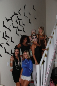 Happy Halloween from Palm Beach Athletic Wear
