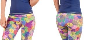 Protokolo Sportswear Kim Outfit Set