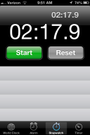my 1st plankaday time