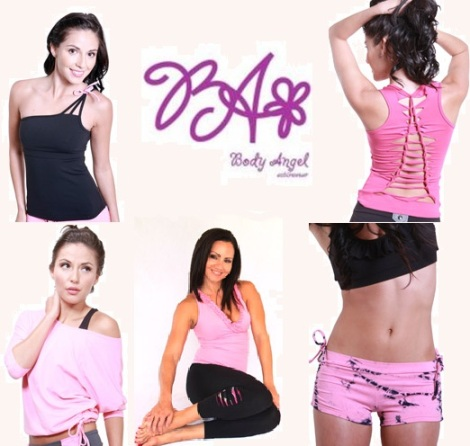 Body Angel Activewear -Save up to 70% Off this Top Fitness Brand!