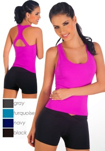 Protokolo Basic Fitness Shorts -Perfect for CrossFit Workouts!
