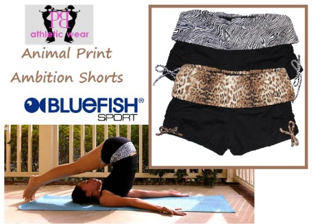 HOT Yoga Shorts -Essential for Yoga!