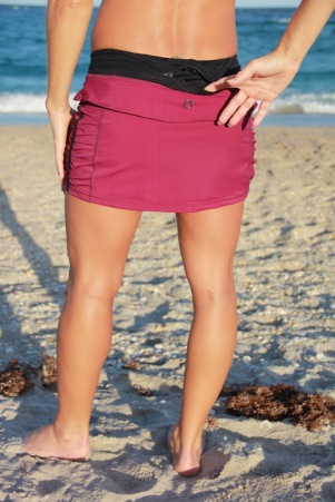 Lotus Skort -3 Color Choices & over $15 in Savings!