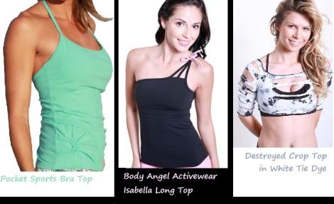 Body Angel Activewear SALE at Palmbeachathleticwear.com!