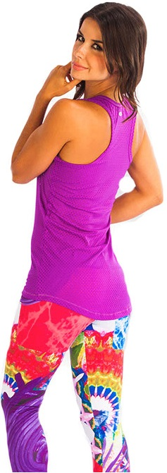 Colorful Fitness Fashions you NEED for Summer & Beyond!