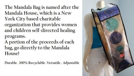 kulae Mandala Mat Bag