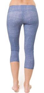 Hot Yoga Capri Pants by Onzie. Just, $52 for Fab fitness yoga clothing!