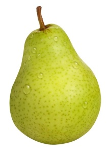 Pear Shaped Body Type? Read this blog!