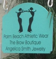 NEW Fitness Fashion Boutique ROCKS Abacoa!