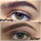 The Brow Boutique -Connie is THE Best!
