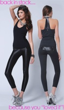 Love It Halter & Love It Legging!
