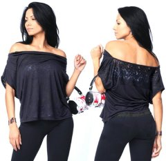 Lace Top by Bluefish Sport