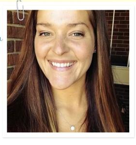 Meet our new guest blogger, Jesica Cockerham of RunOnOrganic.com