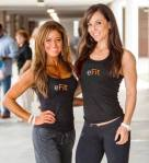 Renee Becker & Catherine Holland of efitsimple.com