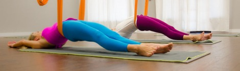 PB Athletic Wear & Yoga