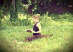 Bianca Green, Yoga Teacher