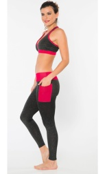 The Runner Bra & Runner Legging