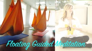 Floating Guided Meditation